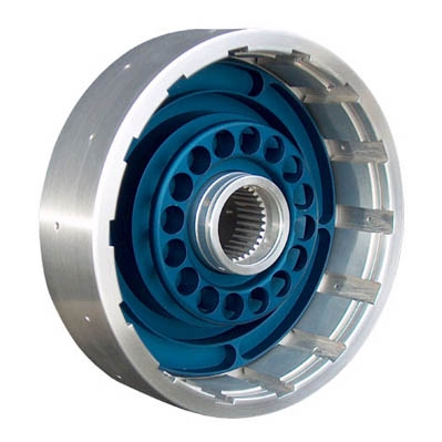 TH400 Aluminum Clutch Drum (std sprag)